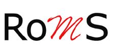 Roms Logo